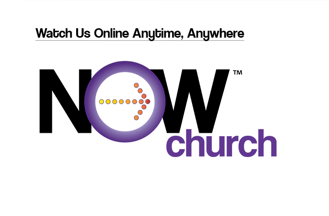 Spirit Life Church has become NOW Church - Relevant. Creative. Inspiring. New Website Coming Soon!