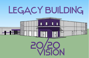 Legacy Building - 20/20 Vision